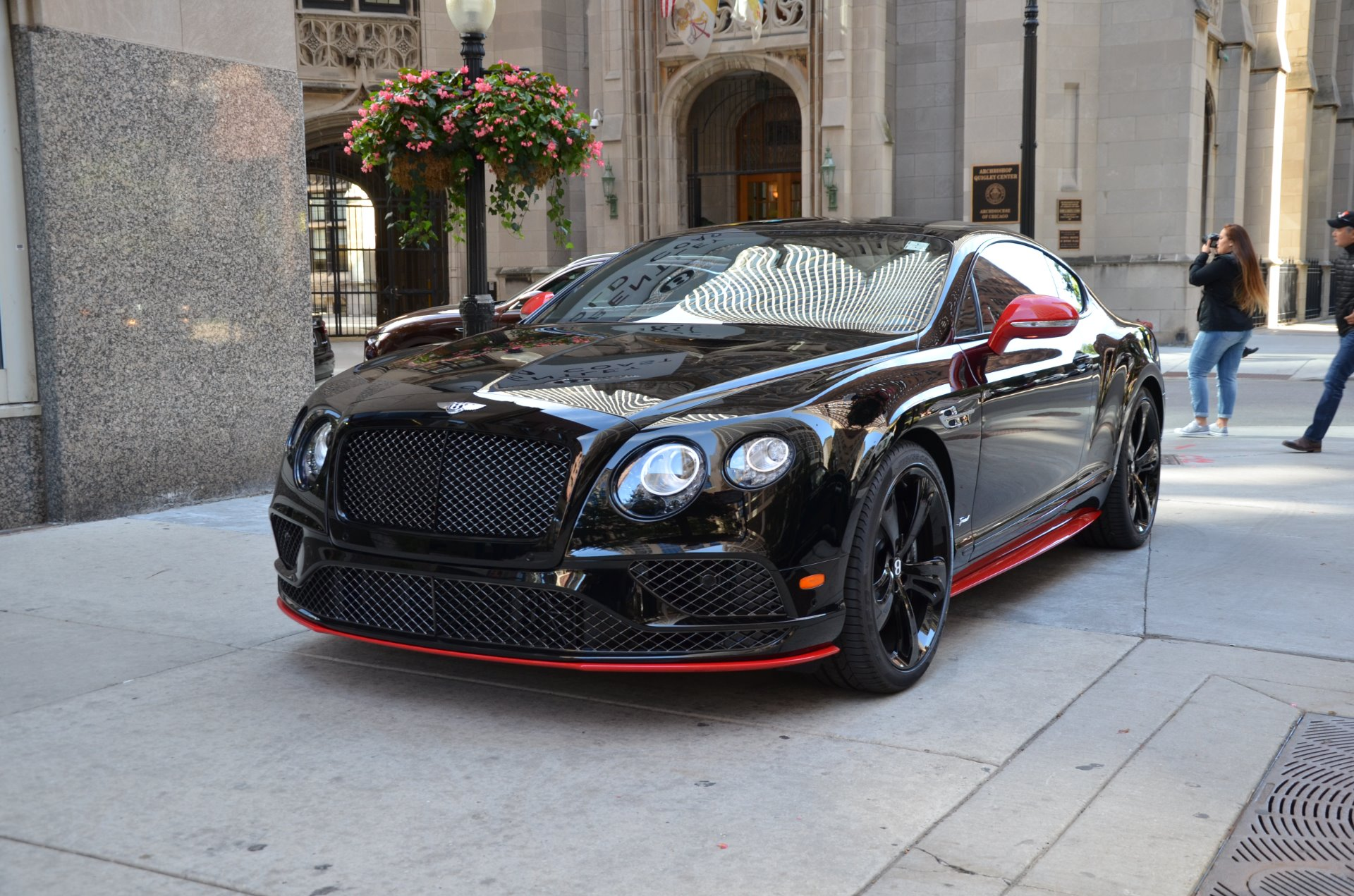 Bentley Continental For Sale >> 2017 BENTLEY CONTINENTAL GT SPEED - Luxury Pulse Cars